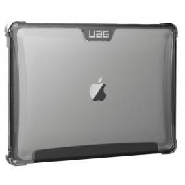 UAG Coque pour MacBook Air 13 '' 2018 plyo ice clear