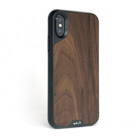 Coque Mous Limitless 2.0 pour iPhone XS Max en marron