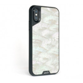 Coque Mous Limitless 2.0 de protection iPhone X / XS Coquille