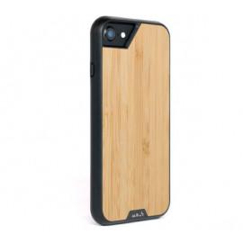 Coque Mous Limitless 2.0 pour iPhone 6(S) / 7 / 8 / SE 2020 en Bamboo