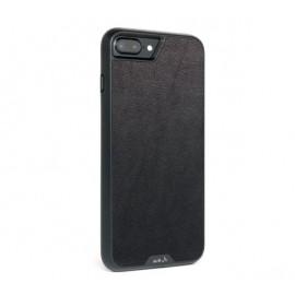 Coque Mous Limitless 2.0 iPhone 6(S) / 7 / 8 Plus noire Cuir