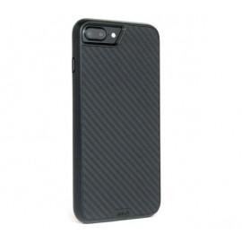 Coque Mous Limitless 2.0 iPhone 6(S) / 7 / 8 Plus en fibre de carbone
