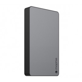 Mophie Uniiversal quick charge external battery 6000mAh
