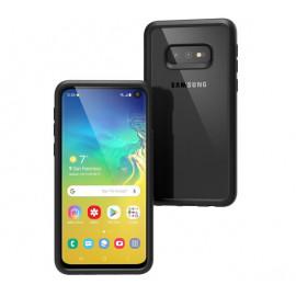 Catalyst Impact - Coque Samsung Galaxy S10E - Noire