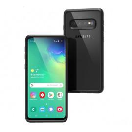 Catalyst Impact - Coque Samsung Galaxy S10 Plus - Noire