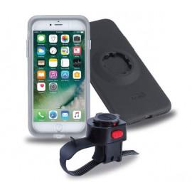 Tigra Support Vélo FitClic MountCase 2 Bike Kit iPhone 7 / 8