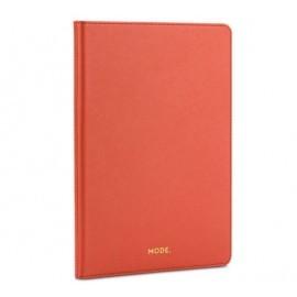 dbramante1928 Mode Tokyo - Coque Folio iPad 2017 / 2018 Rose Corail