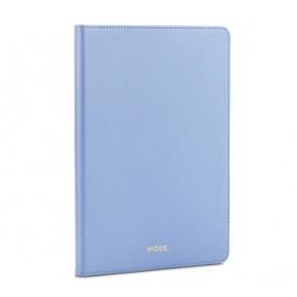 dbramante1928 Mode Tokyo - Coque Folio iPad 2017 / 2018 Bleue