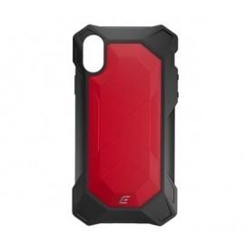 Element Case Rev - Coque Antichoc - iPhone X / XS - Rouge