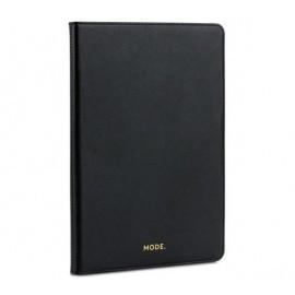 dbramante1928 Mode Tokyo - Coque Folio iPad 2017 / 2018 Nuit Noire