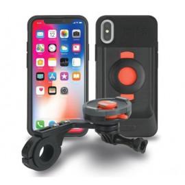Tigra FitClic Neo BikeKit Support Vélo Forward iPhone X / XS