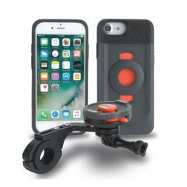 Tigra FitClic Neo Kit Vélo Forward iPhone 6 / 6S / 7 / 8