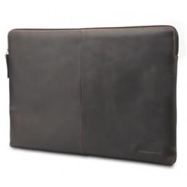 dbramante1928 Skagen Pochette MacBook 12 inch Noir Hunter