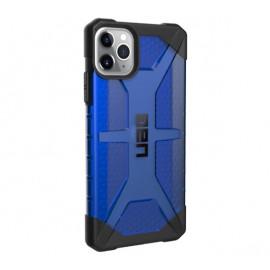 UAG HardCase Plasma - Coque iPhone 11 Pro Max Antichoc - Bleue