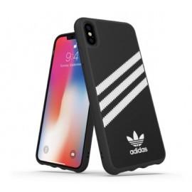 Adidas Coque Moulée - iPhone XS Max Noire