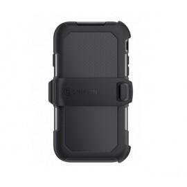 Griffin Coque Survivor Extreme iPhone 6 (S) / 7 / 8 / SE 2020 noire