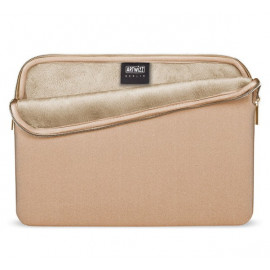 Artwizz Neoprene Sleeve Pochette Macbook Air 13-inch Dorée