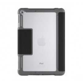 STM Dux Etui de protection case iPad Mini 4 Noire
