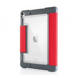 STM Dux Plus Étui de protection iPad Pro 10.5 rouge