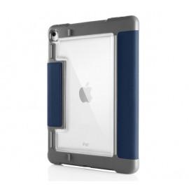 STM Dux Plus Étui de protection iPad Pro 10.5 Bleu