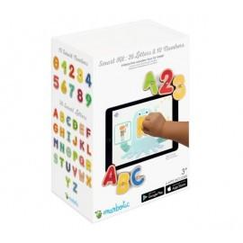 Marbotic Smart Letters & Numbers - Jeu éducatif pour enfant !