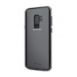 BeHello Gel Case Clear Galaxy S9 Plus
