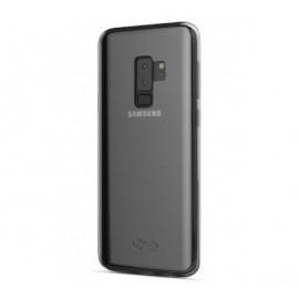 BeHello ThinGel - Coque Samsung Galaxy S9 Plus Transparente