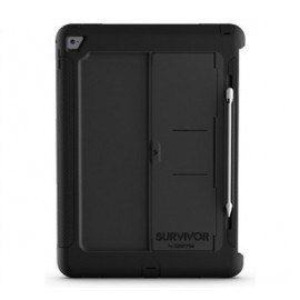 Griffin Survivor Slim iPad Mini 4 noir