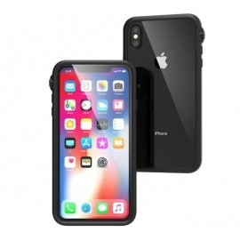 Catalyst Impact Coque Protection iPhone XS Max Noir