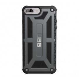 UAG Coque Antichoc Monarch iPhone 6(S) / 7 / 8 Plus noir