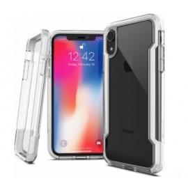 X-Doria Defense Clear - iPhone XR - Coque transparente