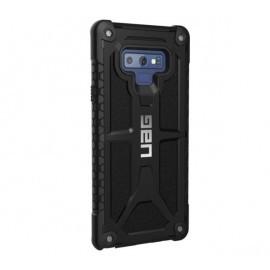 UAG Coque Antichoc Monarch samsung Galaxy Note 9 Noire