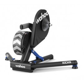 Wahoo Fitness KICKR Power Trainer (2018) - Entraînement chez soi !