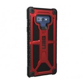 UAG Coque Antichoc Monarch Samsung Galaxy Note 9 rouge