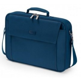 Dicota Multi Base - Sac / Sacoche 15 à 17.3 Pouces - Bleu