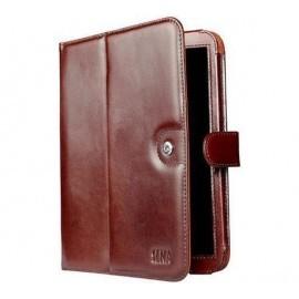 Sena Housse Portefeuille iPad mini 1 / 2 / 3 marron