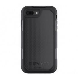 Griffin Survivor Summit étui iPhone 7 Plus noir