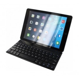 Xccess Bluetooth Keyboard Stand Case Universal 9'' Dark Blue