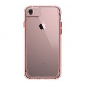 Griffin Survivor Clear étui iPhone 6(S) / 7 / 8 Plus Rose doré