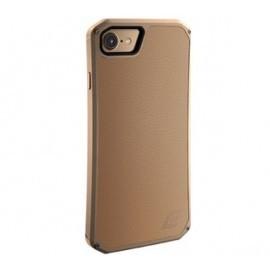 Element Case coque Solace LX iPhone 7 / 8 / SE 2020 dorée