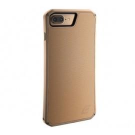 Element Case coque Solace LX iPhone 7 / 8 Plus dorée