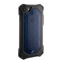 Element Case coque Rev iPhone 7 / 8 / SE 2020 bleu