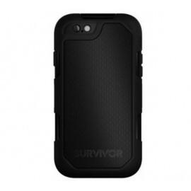 Griffin Survivor Summit étui iPhone 6(S) Plus noir