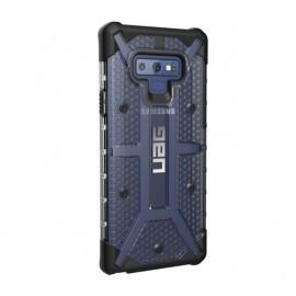 UAG Coque Antichoc Plasma Samsung Galaxy Note 9 bleu