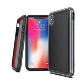 X-Doria Ultra Defense - iPhone XS Max- Coque noire
