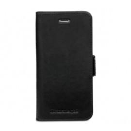 dbramante1928 Copenhague - Coque Folio - Samsung Galaxy S9 Noire