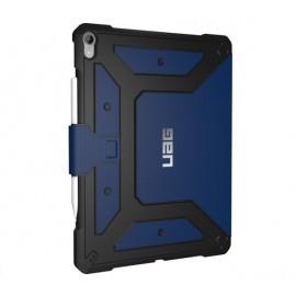 UAG Metropolis Coque Antichoc iPad Pro 12.9'' 2018 Bleu foncé