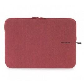 Tucano Mélange Notebook - Pochette - 15,6 pouces - Rouge