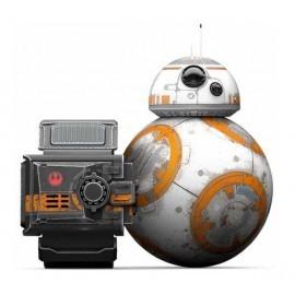 Orbotix Sphero Star Wars Édition Spéciale Battle-Worn BB-8 avec Force Band Robot