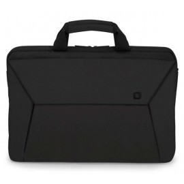"Dicota Slim Case EDGE Pochette / sacoche 14""-15.6""- Noir"